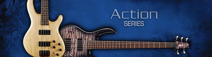 Cort Action Series - ELTON.COM.UA
