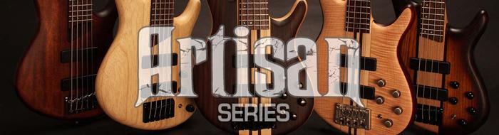 Cort Artisan Series - ELTON.COM.UA