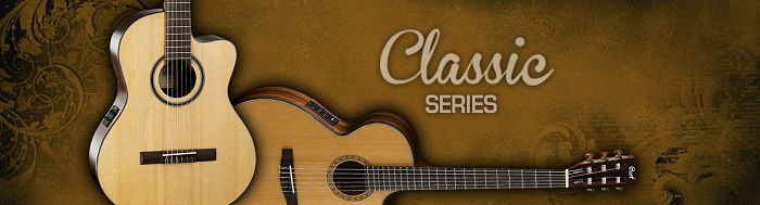 Cort Classic Series - ELTON.COM.UA