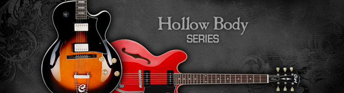 Cort Hollow Body Series - ELTON.COM.UA