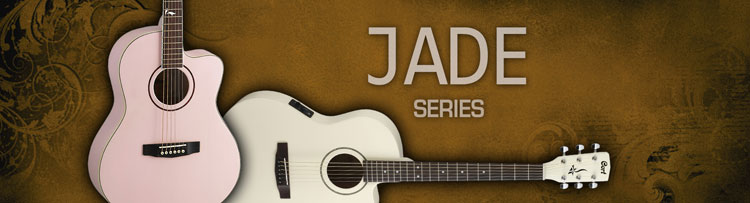 Cort Jade Series - ELTON.COM.UA