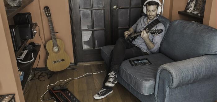 Line6 Amplifi FX100 гитарный процессор купить