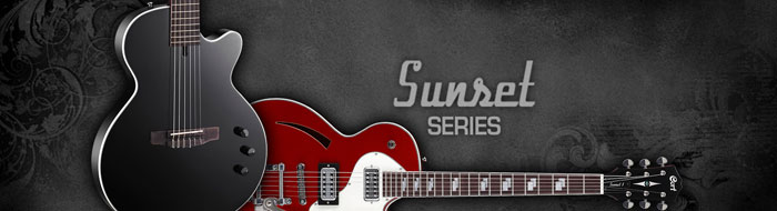 Cort Sunset Series - ELTON.COM.UA