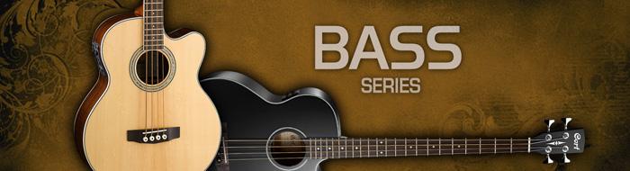 Cort Acoustic Bass - ELTON.COM.UA