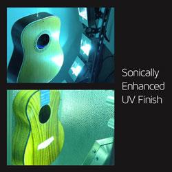 Cort UV FINISH - ELTON.COM.UA
