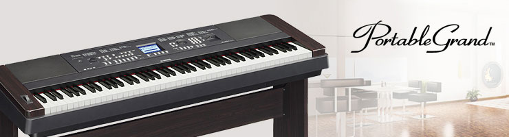 Yamaha DGX-660 ELTON.COM.UA