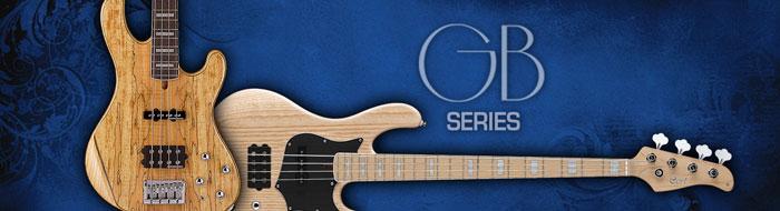 Cort GB Series - ELTON.COM.UA