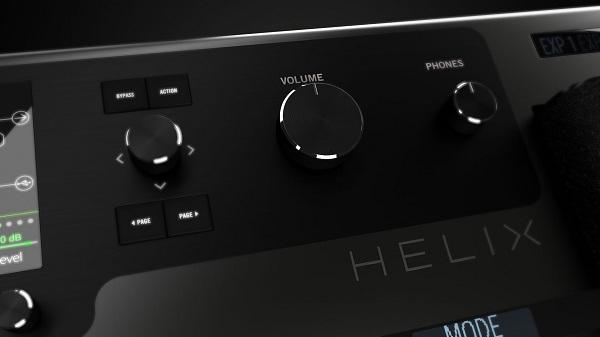 LINE 6 HELIX ELTON.COM.UA