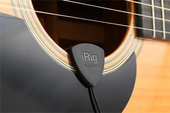 IK Multimedia iRig Acoustic ELTON.COM.UA