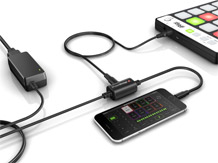 IK Multimedia iRig PowerBridge купить в Украине