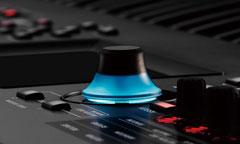 Yamaha Montage - ELTON.COM.UA
