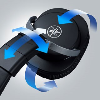Yamaha HPH-MT8 - ELTON.COM.UA