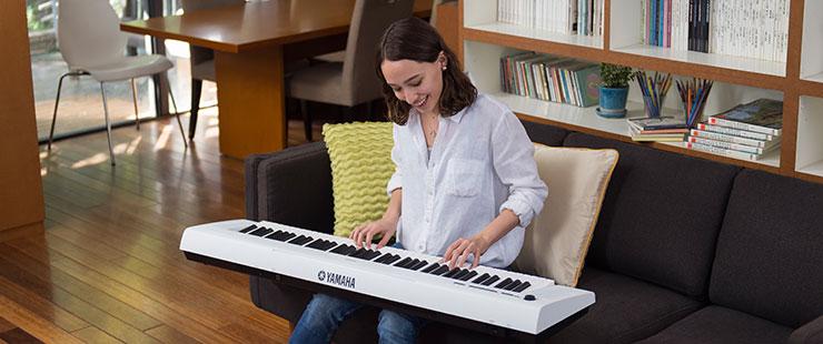Yamaha NP-32 ELTON.COM.UA