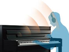Цифровое пианино Yamaha Clavinova CLP545 купить