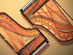 Цифровое пианино Yamaha Clavinova CLP535 купить