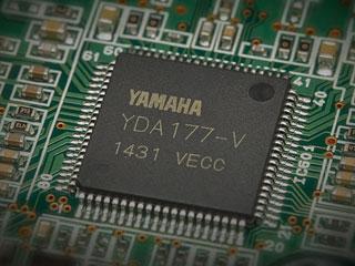 Yamaha PX Series - ELTON.COM.UA