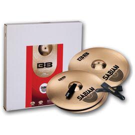 Набор тарелок SABIAN B8 Concert Band Set, фото