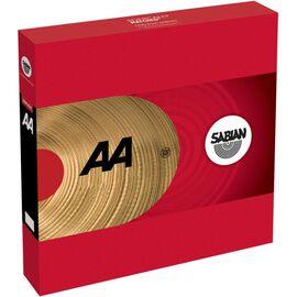 Набор тарелок SABIAN AA 2-PACK PROMOTIONAL SET, фото