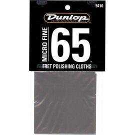 Бумага для полировки ладов DUNLOP 5410 SYSTEM 65 MICRO FRET CLOTH, фото 3