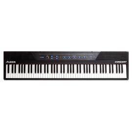 Сценическое цифровое пианино ALESIS CONCERT, фото