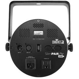 Прилад заливного світла CHAUVET SlimPAR T12 USB, фото 3