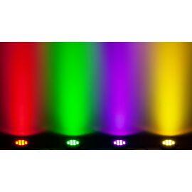 Прилад заливного світла CHAUVET SlimPAR T12 USB, фото 4