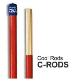 Барабанні палички / Щітки PROMARK C-RODS COOL RODS, фото
