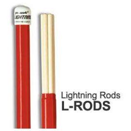 Барабанні палички / Щітки PROMARK L-RODS LIGHTNING RODS, фото