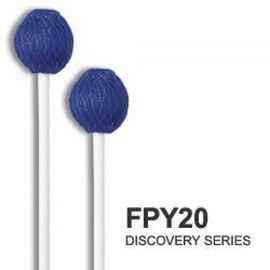Палочки для перкуссии PROMARK FPY20 DSICOVERY / ORFF SERIES - MEDIUM BLUE YARN, фото