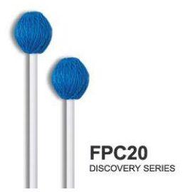 Палочки для перкуссии PROMARK FPC20 DSICOVERY / ORFF SERIES - MEDIUM BLUE CORD, фото