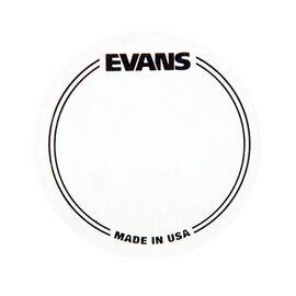 Кік-пед для бас-барабана EVANS EQPC1 EQ PATCH CLEAR SINGLE, фото