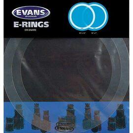Набір демпфуючих кілець EVANS ERSNARE E-RINGS SNARE, фото