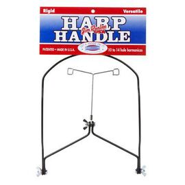 Стійка, тримач DUNLOP HH-1 HARP HANDLE, фото