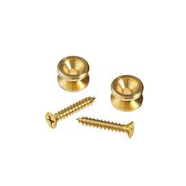 Пуговицы-держатели для ремня D`Addario PWEP302 BRASS END PIN, фото