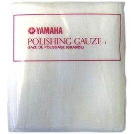 Догляд за духовими інструментами YAMAHA Polishing Gauze L, фото