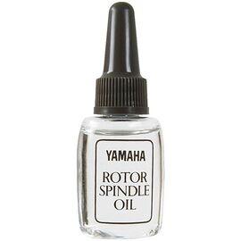 Догляд за духовими інструментами YAMAHA Rotor Spindle Oil, фото
