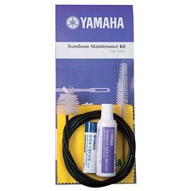 Догляд за духовими інструментами YAMAHA Trombone Maintenance Kit, фото