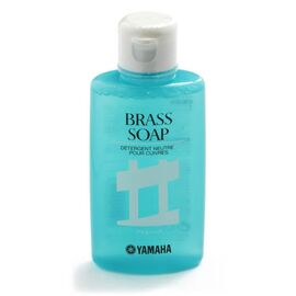 Догляд за духовими інструментами YAMAHA Brass Soap, фото