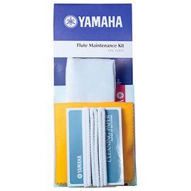 Догляд за духовими інструментами YAMAHA Flute Maintenance Kit, фото