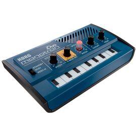 Аналоговий стрічковий синтезатор KORG MONOTRON DUO, фото