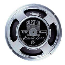 Гитарный динамик Celestion G12-80 CLASSIC LEAD, фото