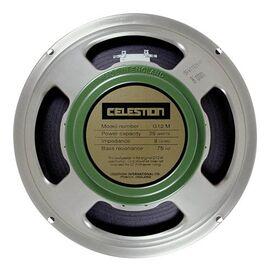 Гитарный динамик Celestion G12M GREENBACK, фото