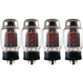 Лампи вакуумні для гітарного підсилювача JJ ELECTRONIC KT66 (підібрана 4-ка), фото