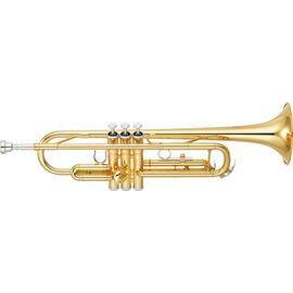 Труба YAMAHA YTR3335, фото