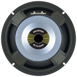 Бас-гитарный динамик Celestion BL10-200X, фото