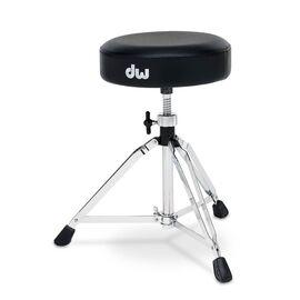 Стульчик для барабанщика DW DWCP5100 ROUND THRONE 5100, фото
