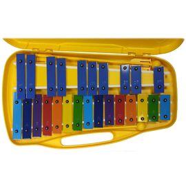 Металофон PAXPHIL Glockenspiel 25K, фото