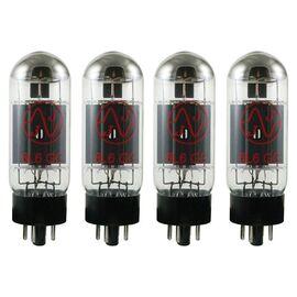 Лампа для усилителя JJ ELECTRONIC 6L6GC (подобранная 4-ка), фото