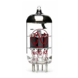 Лампа для усилителя JJ ELECTRONIC ECC82 (12AU7), фото