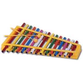 Ксилофон детский MAXTONE WX01 XYLOPHONE, фото